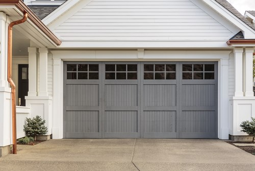 Prepping Your Garage for Your Upcoming Move