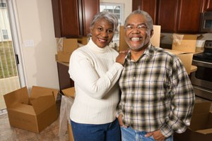 Helping Senior Citizens in Moving to a New Place
