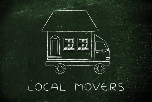 Tips on Planning for a Local Residential Move