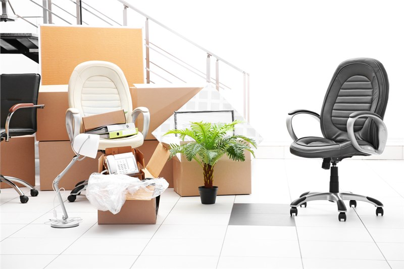 Move Your Office In New Jersey With Ease