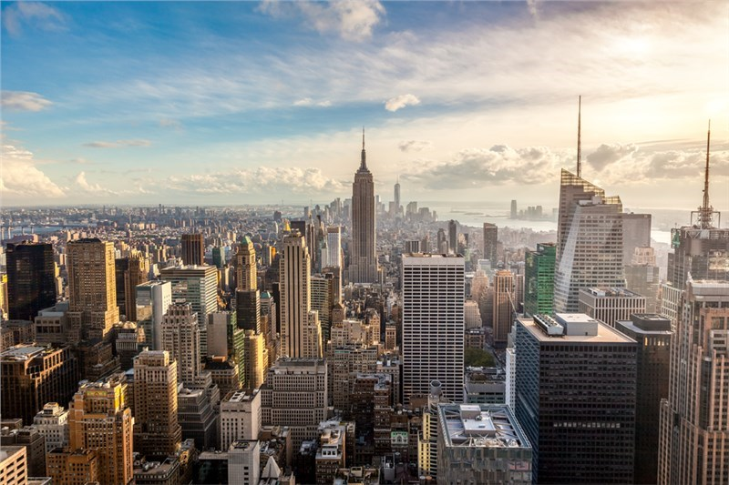 Moving to New York City? Here Are Some Tips to Rightsizing Your Household