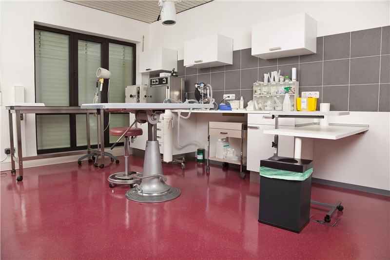 NJ Medical Lab Equipment Movers Services