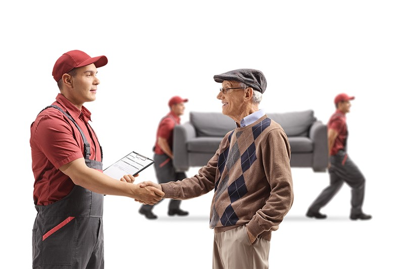 Quality New Jersey Long-Distance Movers for Seniors