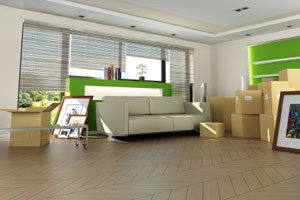 Protect Your Floors During a Move