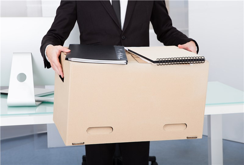 Office Moving Tips from Liberty Movers
