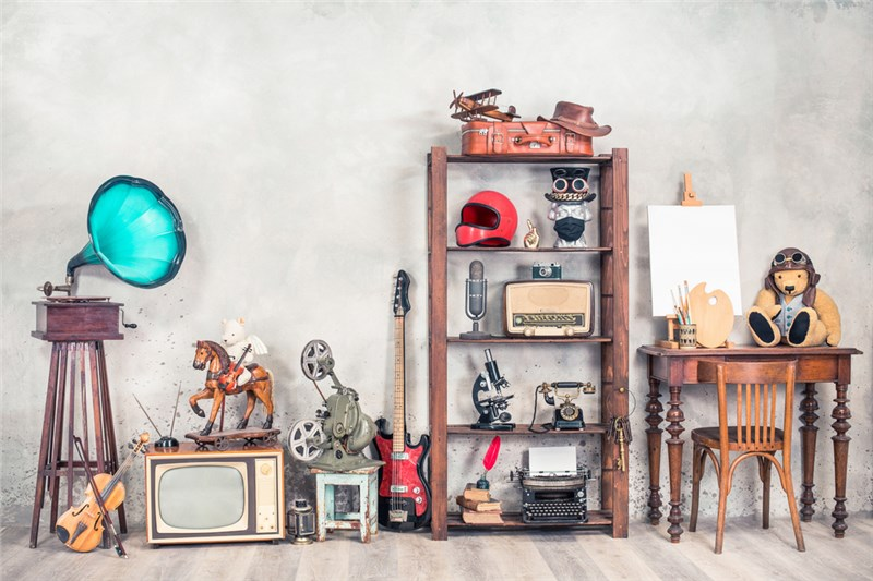 Four Tips from Our Buffalo Long-Distance Movers for Safely Packing and Moving Collectible Items