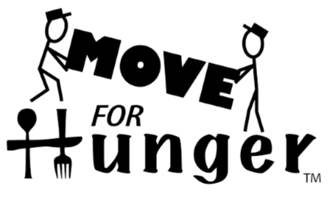 "Lincoln Moving & Storage Joins ""Move For Hunger"""