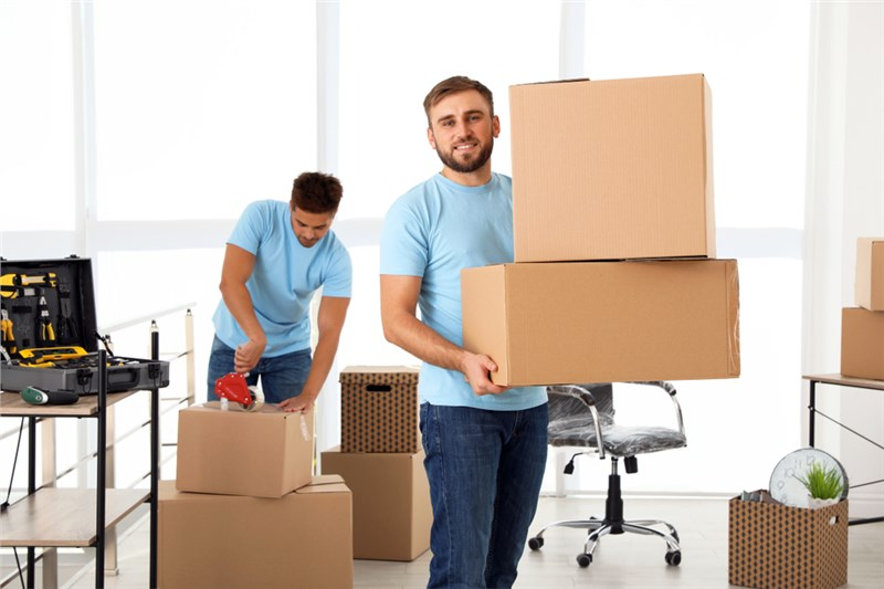 Buffalo Commercial Movers Discuss Best States for Business & Employee Relocation