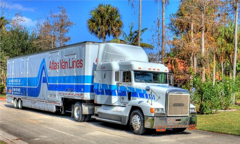 Buffalo's Premier Long-Distance Moving Company