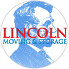 Lincoln Moving logo