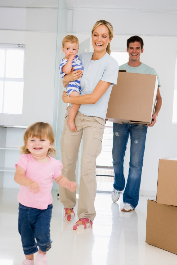 What to Look for When You Hire a Moving Company