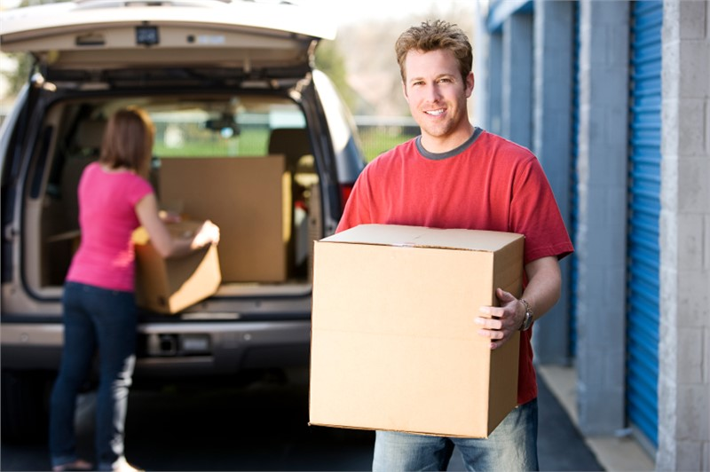 The Benefits of Using Storage Options During Relocation