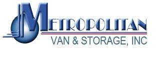 Metropolitan Van has a New Website!