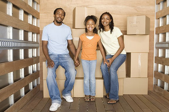 Looking for South Bay Moving and Storage Options? Look no further!