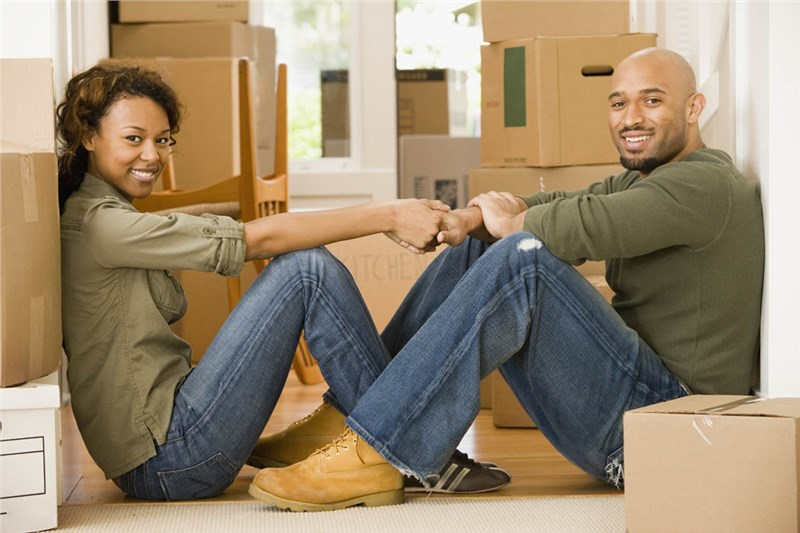 san francisco bay area movers