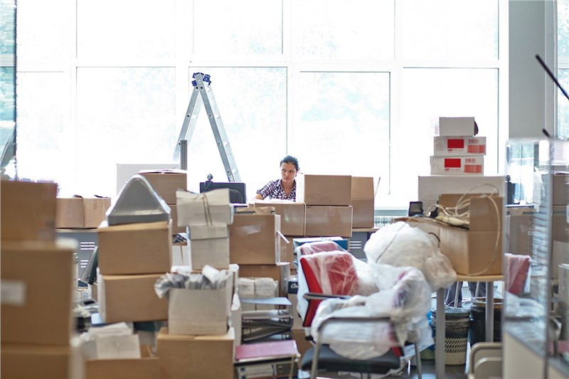 Exceptional Office Equipment Moving Services for Your Office Relocation