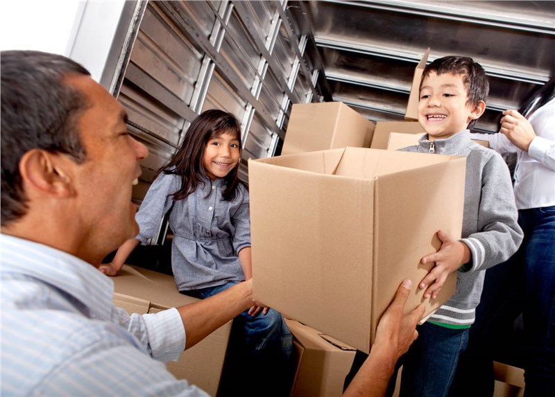 north bay san francisco movers