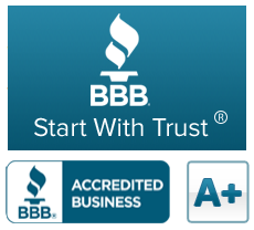 Bay Area Moving Company BBB Ratings