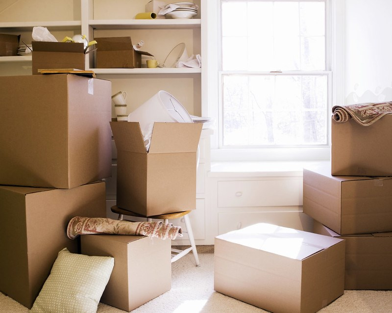 9 Moving Safety Tips Everyone Should Know