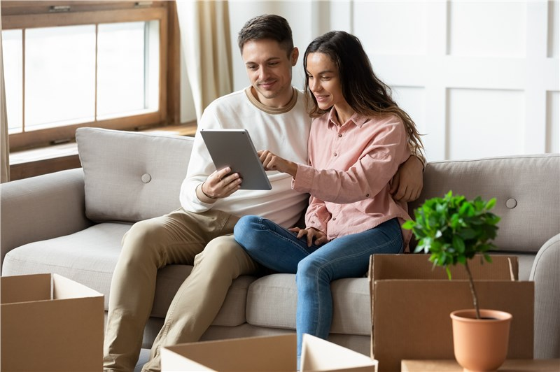 Mid Cal Moving's Featured Tips for Choosing a Mover