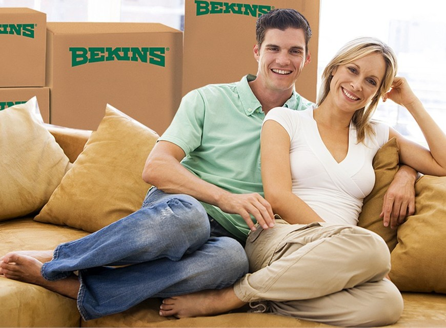 Central California Moving Company