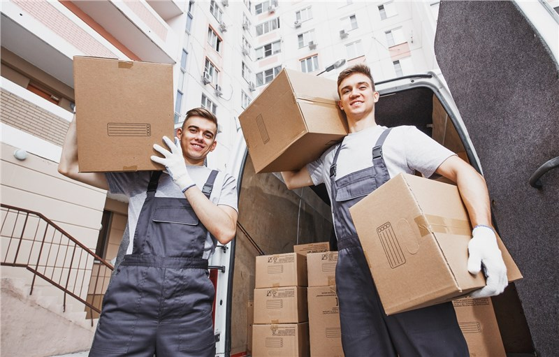 What Can a Full Service Moving Company Do for You?