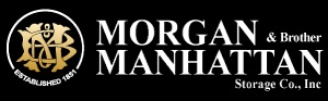 Morgan Manhattan Logo