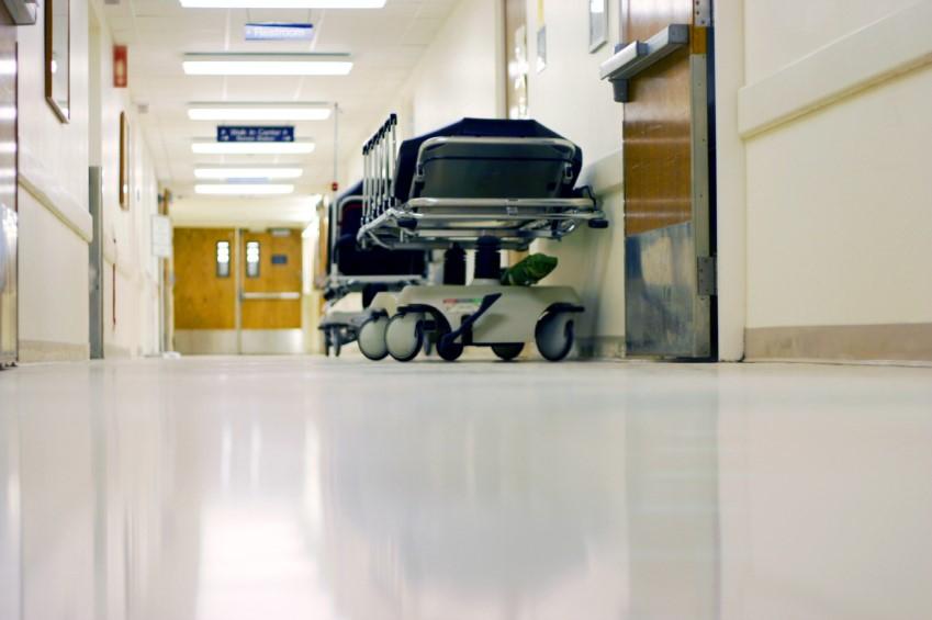 New York Lab Movers Manhattan Hospital Moving Medical