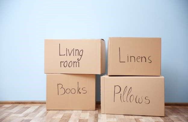 7 Moving Hacks You Should Know