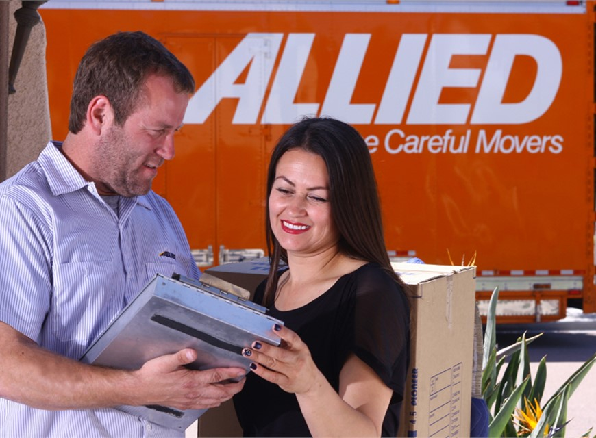 Seattle Residential Movers