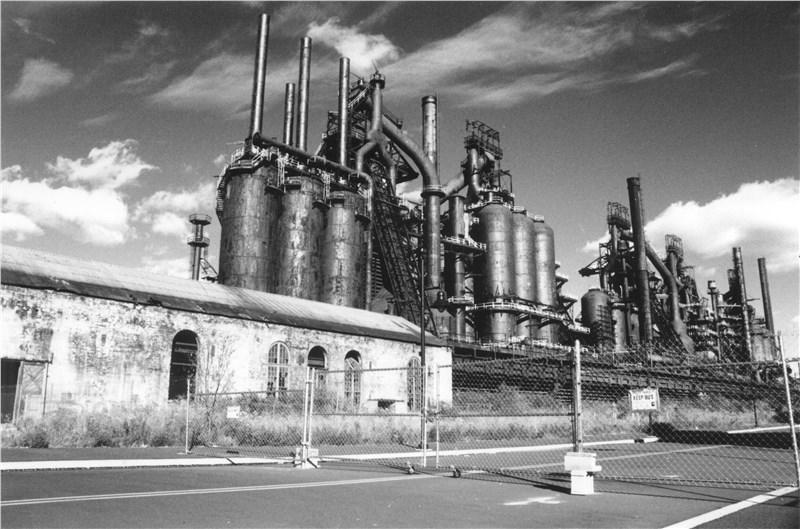 Bethlehem Industry