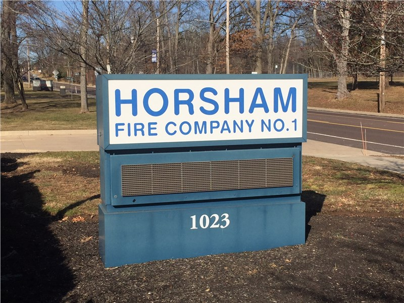 horsham movers