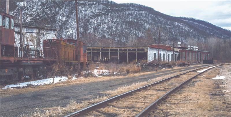 reading pa rail roads