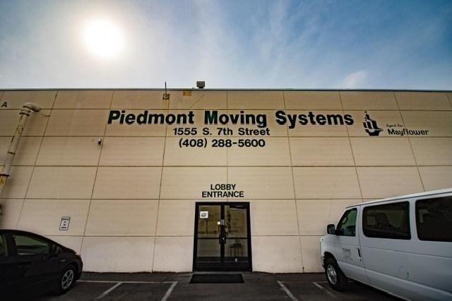 Update from Piedmont Moving Systems on Coronvavirus