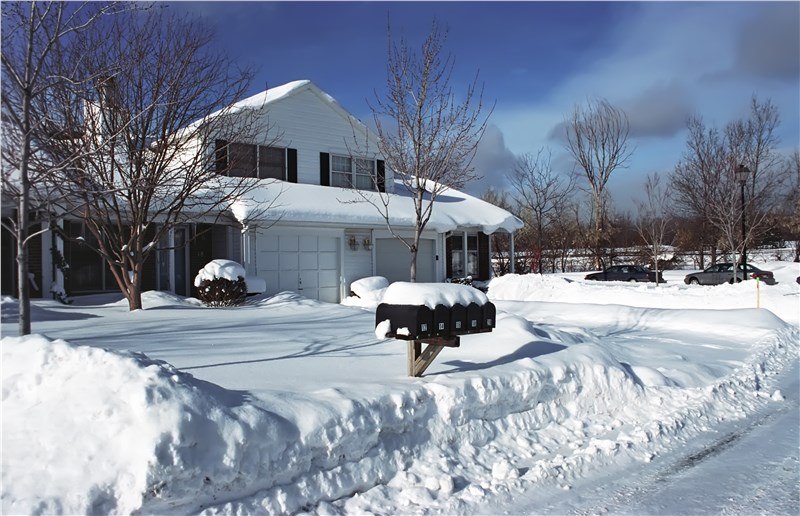 Winter Moving Tips to Melt Away the Stress!