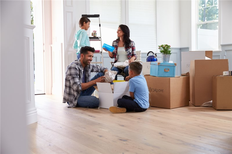 5 Tips for a Smooth Move with Kids