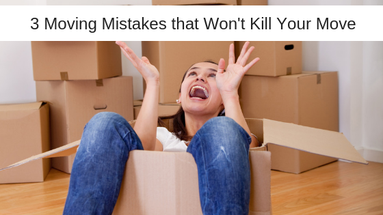 3 Moving Mistakes that Won't Kill Your Move