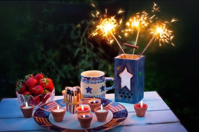 Safety Tips for Celebrating 4th of July