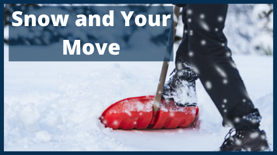 Snow and Your Move