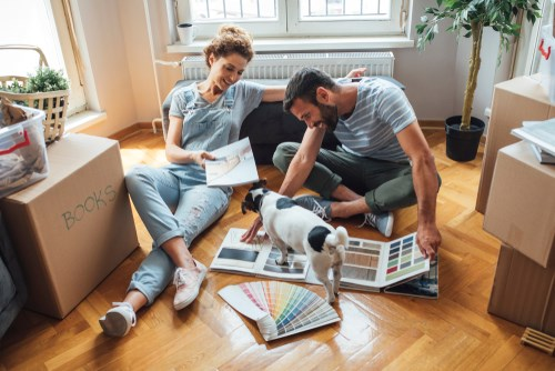 Get Busy Moving (Before Moving Gets Busy): How to Plan Your Relocation Before Peak Moving Season