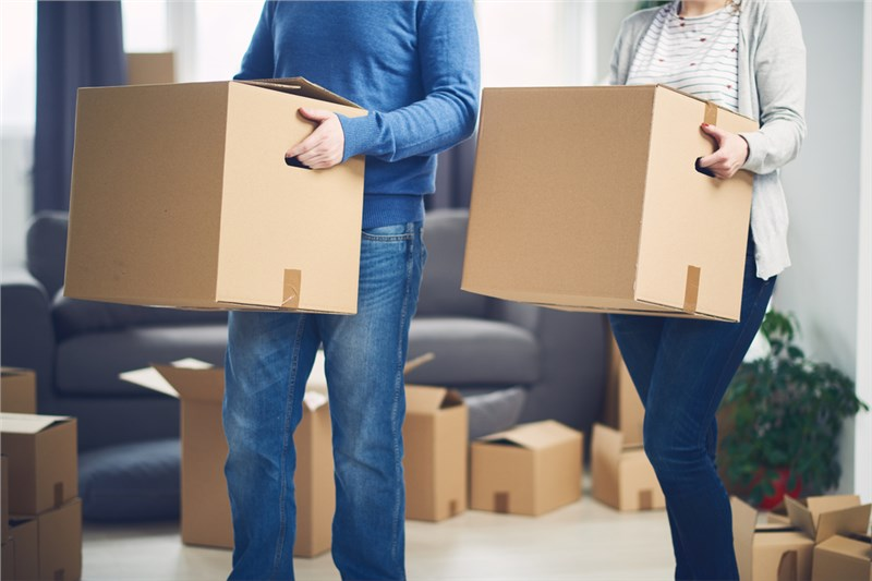 How to Plan for Your 2019 Move