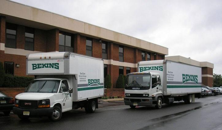 Moving Company Near Me