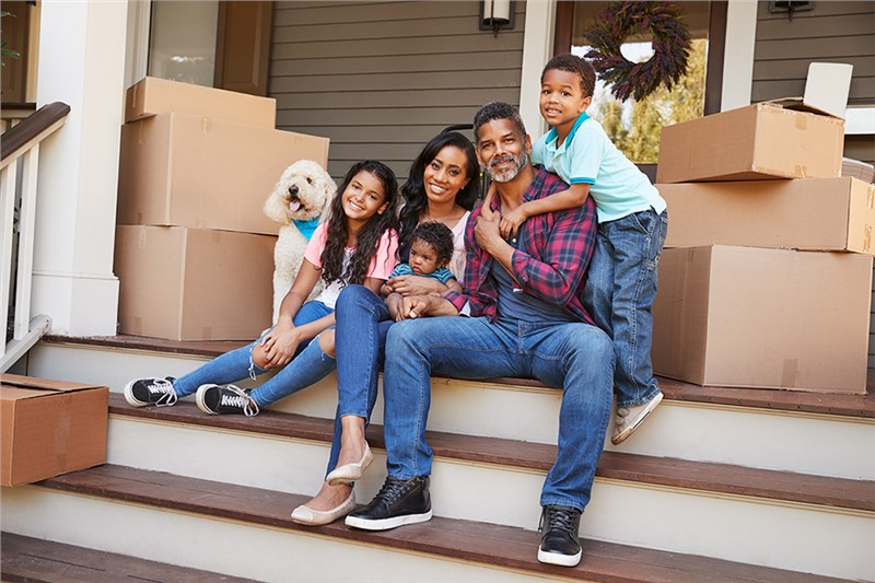 How to Reduce Stress During a Move From a New Jersey Long-Distance Moving Company