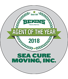 Award Winning Moving Company