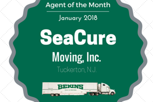 SeaCure Moving Promotion