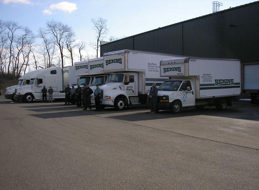 New Jersey Moving Company