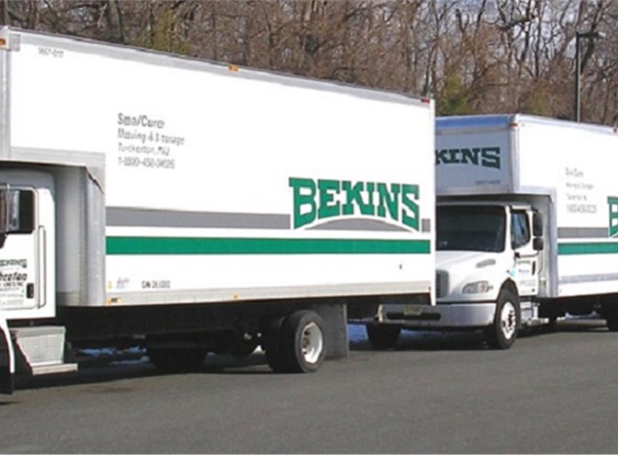 New Jersey Commercial Movers