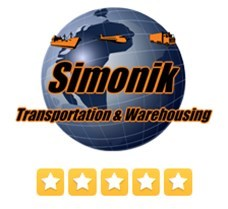 simonik transportation