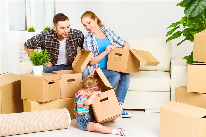 NJ long distance movers