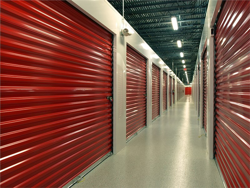 nj self storage facility